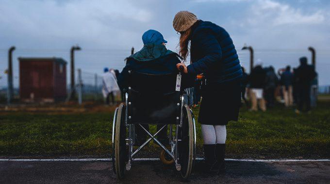 Eenzaamheid In De Ouderenzorg: Een Nationaal Probleem