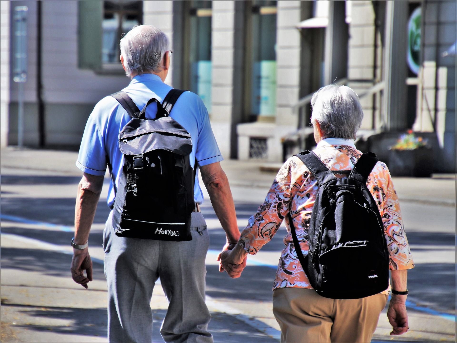 Medische hulp ouderen